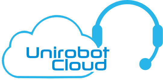 Unirobot Cloud Logo