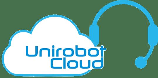 Unirobot Cloud Logo