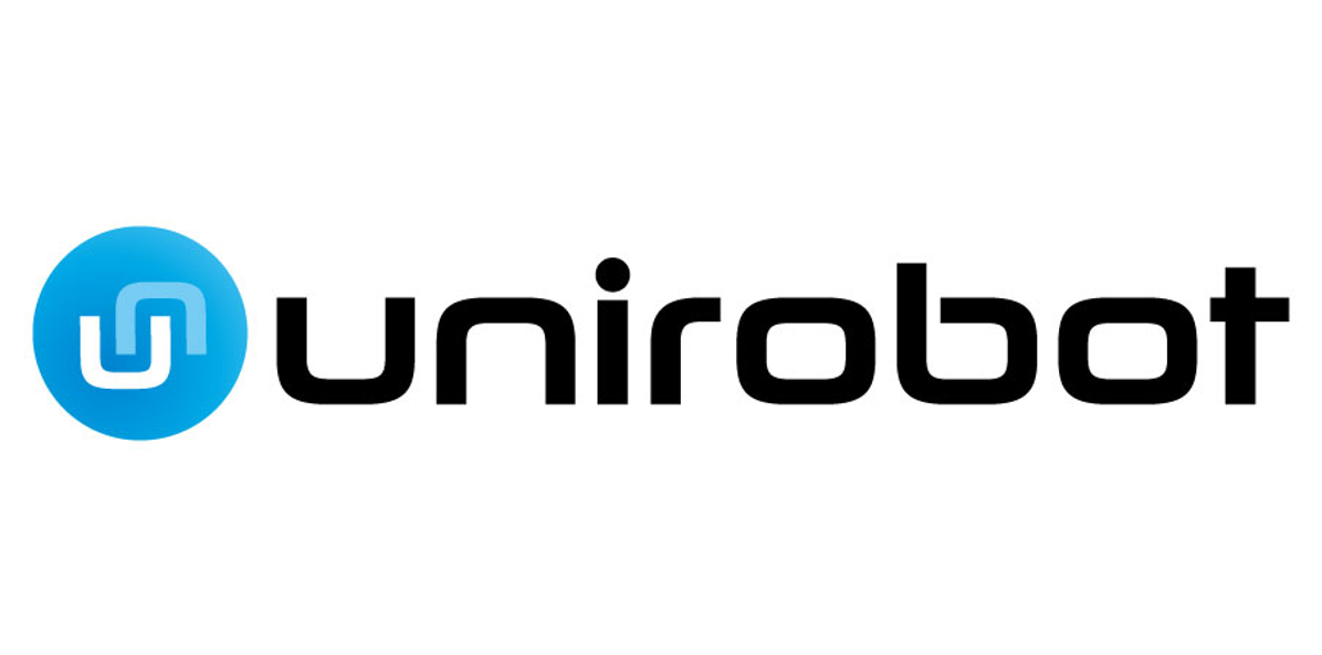 unirobotロゴ
